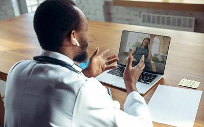La comunicación con los pacientes en la pandemia
